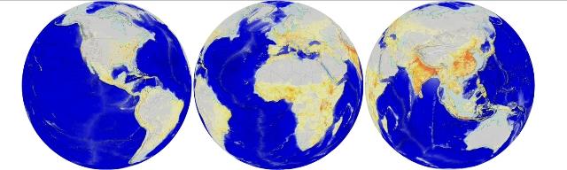 LandScan Image